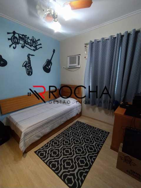 Quarto 2 - Apartamento 3 quartos à venda Madureira, Rio de Janeiro - R$ 420.000 - VLAP30150 - 22