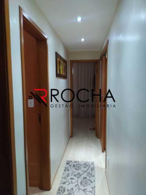 Circulação - Apartamento 3 quartos à venda Madureira, Rio de Janeiro - R$ 420.000 - VLAP30150 - 26