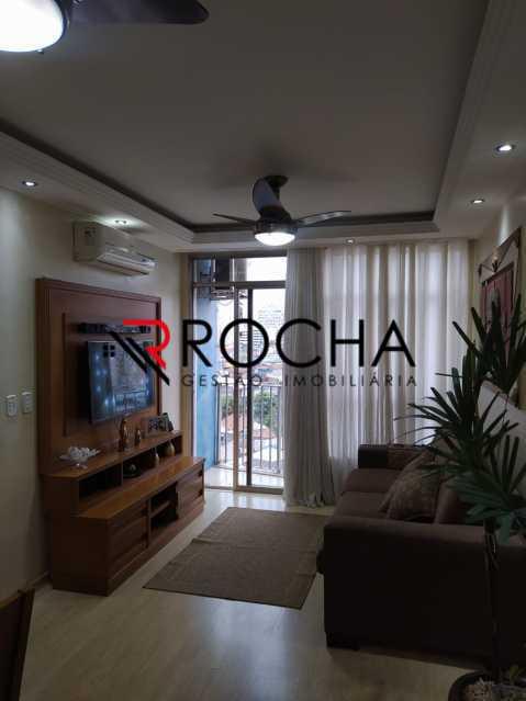 Sala de estar - Apartamento 3 quartos à venda Madureira, Rio de Janeiro - R$ 420.000 - VLAP30150 - 4