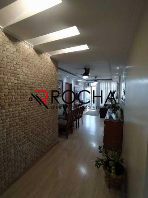 entrada / rebaixamento - Apartamento 3 quartos à venda Madureira, Rio de Janeiro - R$ 420.000 - VLAP30150 - 5