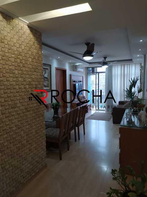 entrada / rebaixamento - Apartamento 3 quartos à venda Madureira, Rio de Janeiro - R$ 420.000 - VLAP30150 - 6