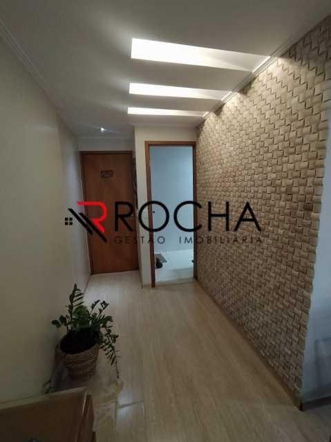 entrada - Apartamento 3 quartos à venda Madureira, Rio de Janeiro - R$ 420.000 - VLAP30150 - 7