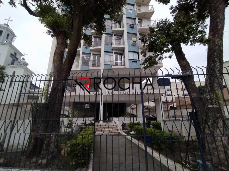 Fachada - Apartamento 3 quartos à venda Madureira, Rio de Janeiro - R$ 420.000 - VLAP30150 - 27