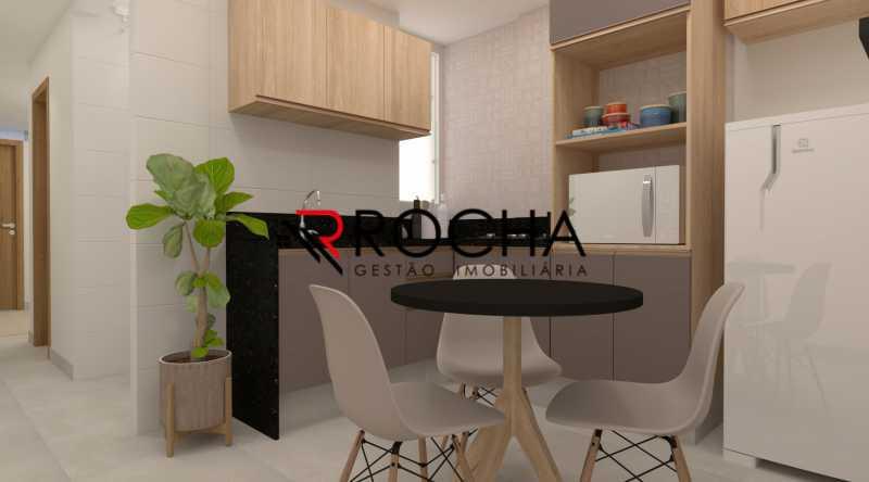 ae463d1b223b7869-COZINHA 01 - Apartamento 1 quarto à venda Copacabana, Rio de Janeiro - R$ 539.000 - VLAP10030 - 9