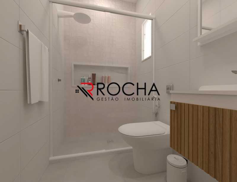 b4dffe1b8c4b344c-BANHEIRO 02 - Apartamento 1 quarto à venda Copacabana, Rio de Janeiro - R$ 539.000 - VLAP10030 - 10