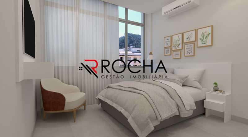 bca79b817b5de2c8-QUARTO 02 - Apartamento 1 quarto à venda Copacabana, Rio de Janeiro - R$ 539.000 - VLAP10030 - 5