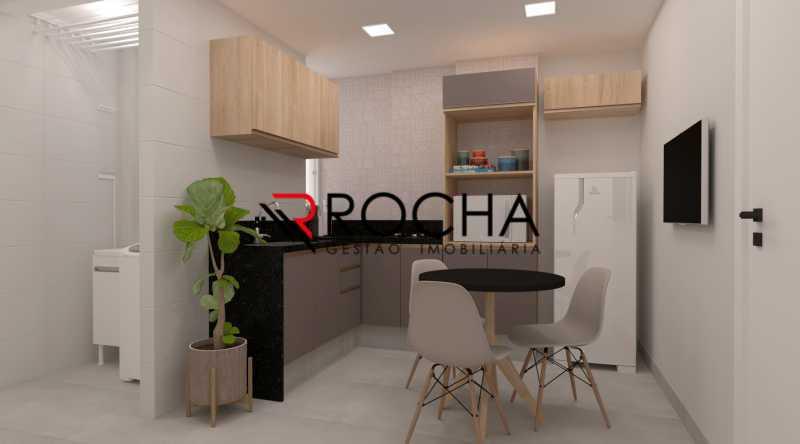 e9119b5e1d5e6409-COZINHA 02 - Apartamento 1 quarto à venda Copacabana, Rio de Janeiro - R$ 539.000 - VLAP10030 - 11