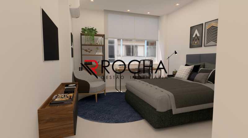 58e0c8818f43c0db-quarto 03 - Apartamento 2 quartos à venda Copacabana, Rio de Janeiro - R$ 749.000 - VLAP20373 - 5