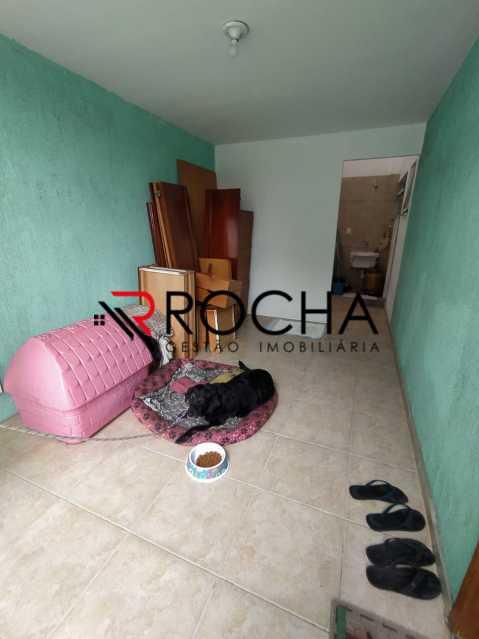 Garagem - Casa em Condomínio 2 quartos à venda Vila Valqueire, Rio de Janeiro - R$ 470.000 - VLCN20051 - 4