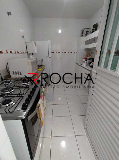 Cozinha - Casa em Condomínio 2 quartos à venda Vila Valqueire, Rio de Janeiro - R$ 470.000 - VLCN20051 - 13