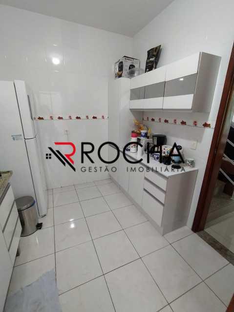 Cozinha - Casa em Condomínio 2 quartos à venda Vila Valqueire, Rio de Janeiro - R$ 470.000 - VLCN20051 - 14
