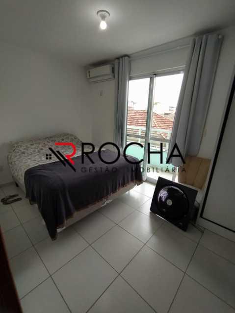 Suíte - Casa em Condomínio 2 quartos à venda Vila Valqueire, Rio de Janeiro - R$ 470.000 - VLCN20051 - 15