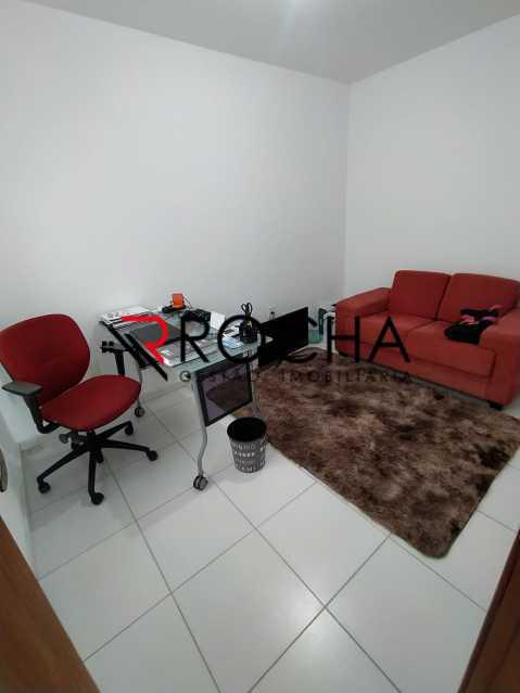 Quarto - Casa em Condomínio 2 quartos à venda Vila Valqueire, Rio de Janeiro - R$ 470.000 - VLCN20051 - 22