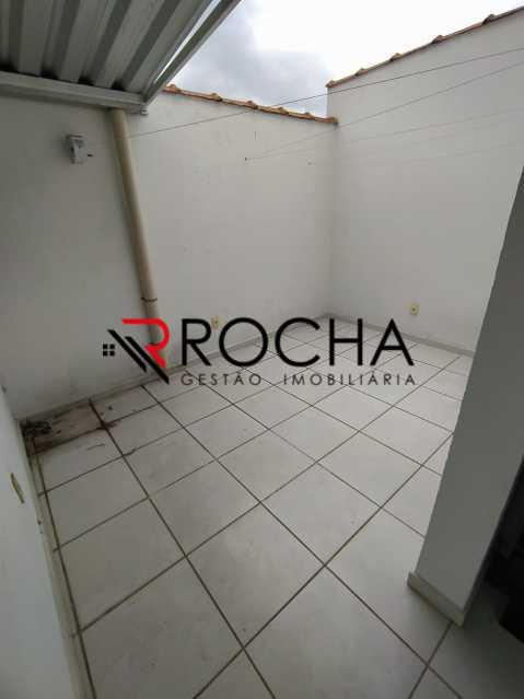 Terrraço - Casa em Condomínio 2 quartos à venda Vila Valqueire, Rio de Janeiro - R$ 470.000 - VLCN20051 - 23
