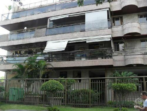 FOTO11 - Apartamento 3 quartos à venda Recreio dos Bandeirantes, Rio de Janeiro - R$ 720.000 - RA30219 - 12
