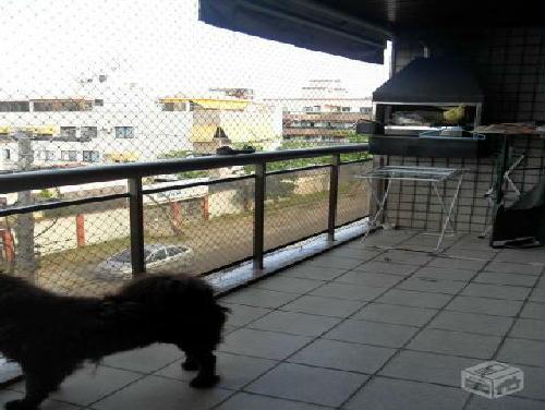 FOTO4 - Apartamento 3 quartos à venda Recreio dos Bandeirantes, Rio de Janeiro - R$ 720.000 - RA30219 - 5