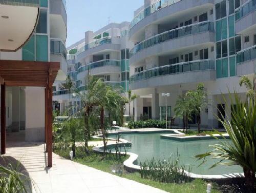 3 - Apartamento 3 quartos à venda Recreio dos Bandeirantes, Rio de Janeiro - R$ 1.700.000 - RA30221 - 4