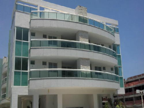 6 - Apartamento 3 quartos à venda Recreio dos Bandeirantes, Rio de Janeiro - R$ 1.700.000 - RA30221 - 7