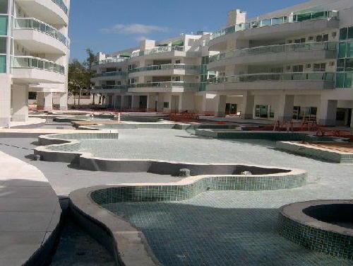 1 - Apartamento 3 quartos à venda Recreio dos Bandeirantes, Rio de Janeiro - R$ 1.299.000 - RA30222 - 1