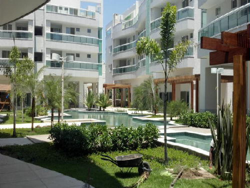 7 - Apartamento 3 quartos à venda Recreio dos Bandeirantes, Rio de Janeiro - R$ 1.299.000 - RA30222 - 8