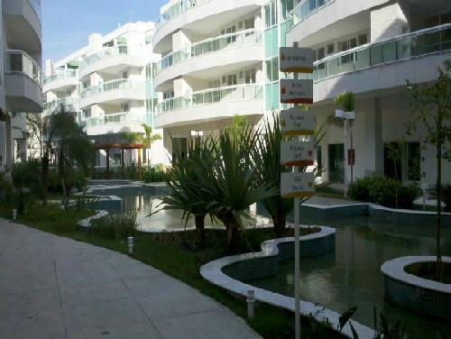 8 - Apartamento 3 quartos à venda Recreio dos Bandeirantes, Rio de Janeiro - R$ 1.299.000 - RA30222 - 9