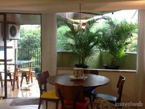 1 - Apartamento 3 quartos à venda Barra da Tijuca, Rio de Janeiro - R$ 1.360.000 - RA30229 - 1