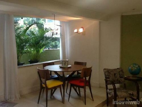 3 - Apartamento 3 quartos à venda Barra da Tijuca, Rio de Janeiro - R$ 1.360.000 - RA30229 - 4