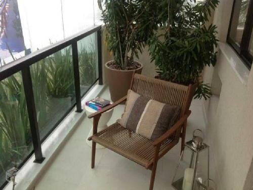 FOTO1 - Jardins da Vila Apartamentos de 2,3 quartos e coberturas - RA30241 - 4