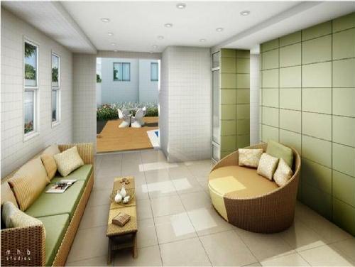 FOTO11 - Jardins da Vila Apartamentos de 2,3 quartos e coberturas - RA30241 - 12
