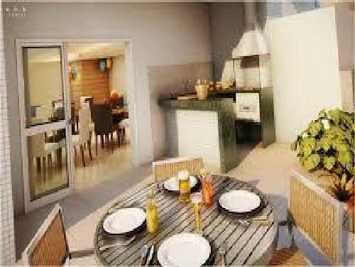 FOTO17 - Jardins da Vila Apartamentos de 2,3 quartos e coberturas - RA30241 - 19