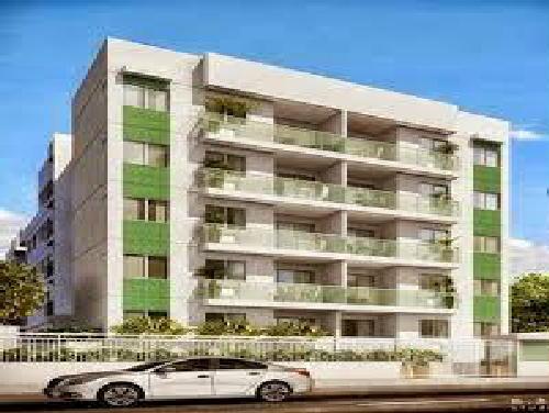 FOTO18 - Jardins da Vila Apartamentos de 2,3 quartos e coberturas - RA30241 - 17