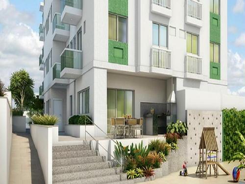 FOTO19 - Jardins da Vila Apartamentos de 2,3 quartos e coberturas - RA30241 - 16