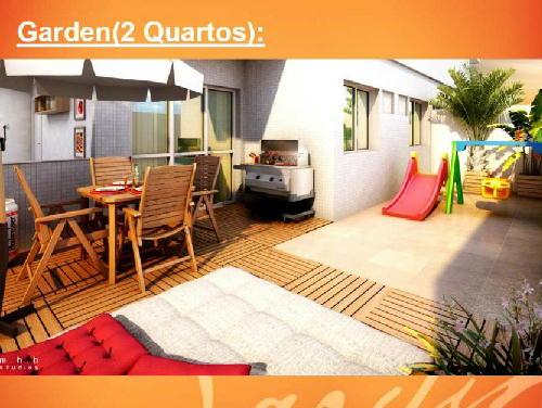 FOTO20 - Jardins da Vila Apartamentos de 2,3 quartos e coberturas - RA30241 - 20
