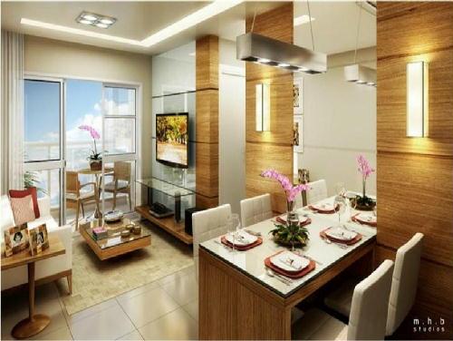FOTO21 - Jardins da Vila Apartamentos de 2,3 quartos e coberturas - RA30241 - 21