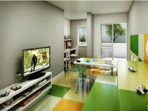 FOTO26 - Jardins da Vila Apartamentos de 2,3 quartos e coberturas - RA30241 - 25