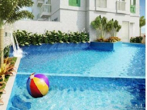 FOTO27 - Jardins da Vila Apartamentos de 2,3 quartos e coberturas - RA30241 - 26