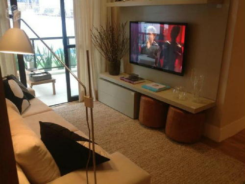FOTO7 - Jardins da Vila Apartamentos de 2,3 quartos e coberturas - RA30241 - 1