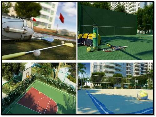 FOTO10 - Apartamento 3 quartos à venda Barra da Tijuca, Rio de Janeiro - R$ 929.000 - RA30253 - 11