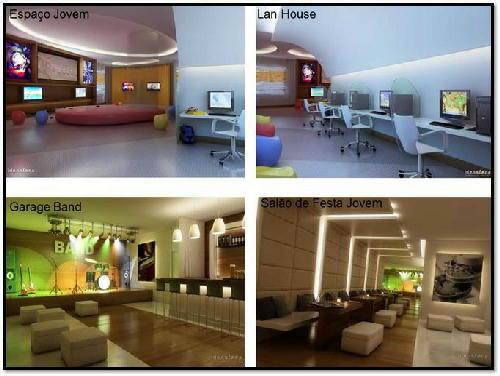 FOTO12 - Apartamento 3 quartos à venda Barra da Tijuca, Rio de Janeiro - R$ 929.000 - RA30253 - 13