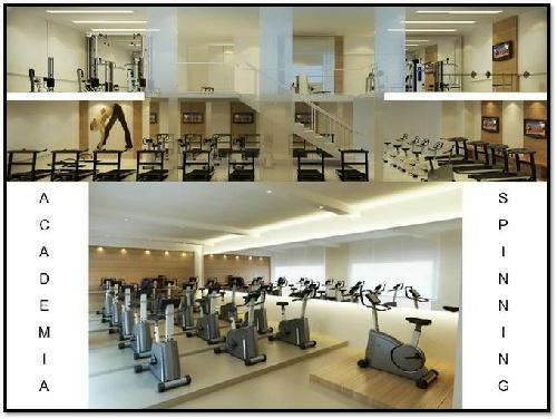 FOTO2 - Apartamento 3 quartos à venda Barra da Tijuca, Rio de Janeiro - R$ 929.000 - RA30253 - 4