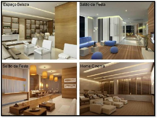 FOTO3 - Apartamento 3 quartos à venda Barra da Tijuca, Rio de Janeiro - R$ 929.000 - RA30253 - 5
