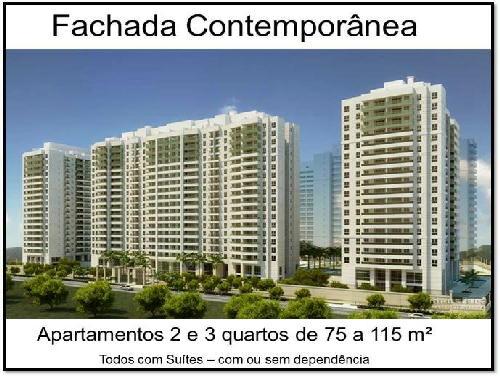 FOTO6 - Apartamento 3 quartos à venda Barra da Tijuca, Rio de Janeiro - R$ 929.000 - RA30253 - 8