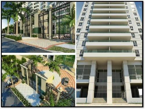 FOTO7 - Apartamento 3 quartos à venda Barra da Tijuca, Rio de Janeiro - R$ 929.000 - RA30253 - 1