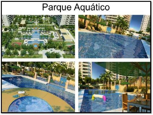 FOTO9 - Apartamento 3 quartos à venda Barra da Tijuca, Rio de Janeiro - R$ 929.000 - RA30253 - 10