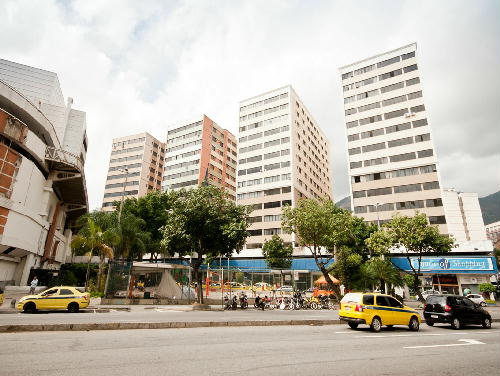 FOTO1 - Apartamento 3 quartos à venda Tijuca, Rio de Janeiro - R$ 575.000 - RA30278 - 1