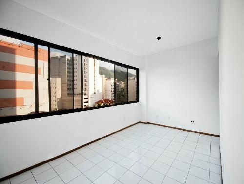 FOTO2 - Apartamento 3 quartos à venda Tijuca, Rio de Janeiro - R$ 575.000 - RA30278 - 3