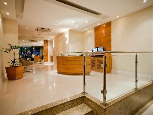FOTO24 - Apartamento 3 quartos à venda Tijuca, Rio de Janeiro - R$ 575.000 - RA30278 - 19