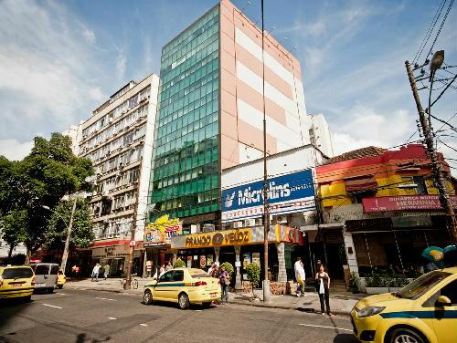 FOTO40 - Apartamento 3 quartos à venda Tijuca, Rio de Janeiro - R$ 575.000 - RA30278 - 30