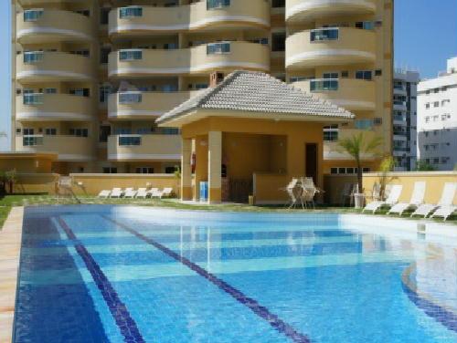 FOTO5 - Apartamento 3 quartos à venda Recreio dos Bandeirantes, Rio de Janeiro - R$ 598.000 - RA30280 - 6