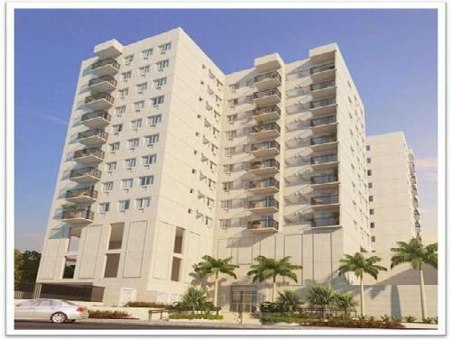 FOTO4 - Apartamento 3 quartos à venda Tijuca, Rio de Janeiro - R$ 626.318 - RA30284 - 1